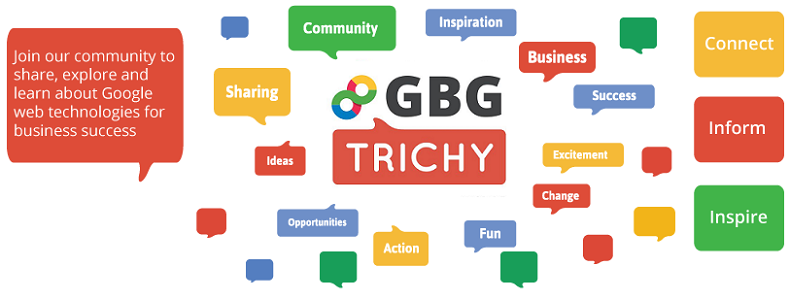 Google Business Group