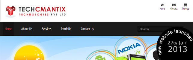 techcmantix-new-website